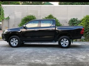 2018 Toyota Hilux for sale in Angeles