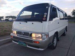 2012 Nissan Escapade for sale in Manila