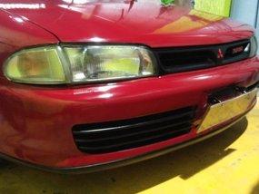1996 Mitsubishi Lancer for sale in Caloocan