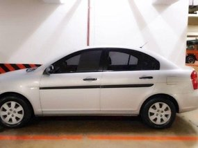 Hyundai Accent 2009 for sale in Makati