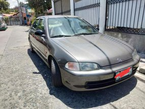 Honda Civic 1993 for sale in Quezon City
