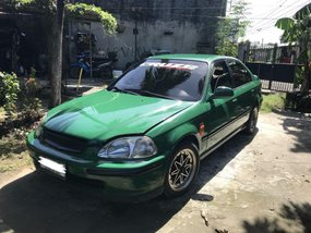 Honda Civic 1998 for sale in Muntinlupa