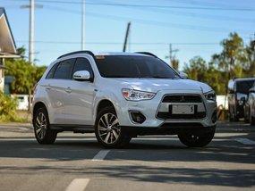 2015 Mitsubishi Asx for sale in Cavite