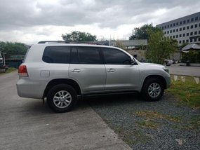 2009 Toyota Land Cruiser for sale in Manila