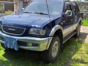 2002 Isuzu Fuego Manual Diesel for sale
