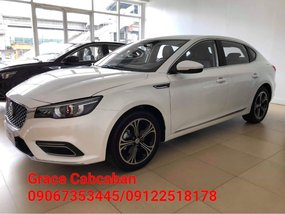 2019 Mg MG 6 for sale in Valenzuela
