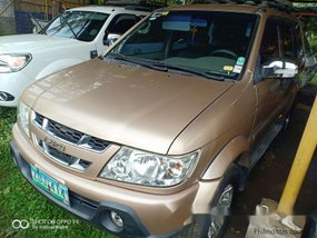 Isuzu Sportivo 2006 Automatic Diesel for sale in San Pablo