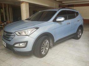 2019 Hyundai Santa Fe for sale in Manila