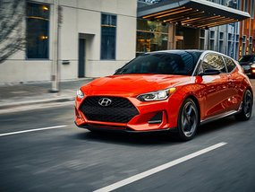 Hyundai Veloster price Philippines 2020: Downpayment & Monthly Installment