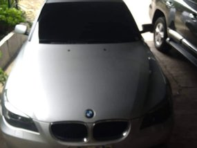 Sell Used 2004 Bmw 530D Sedan Automatic in Metro Manila