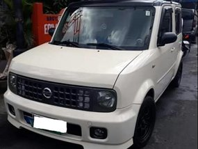 Used 2001 Nissan Cube for sale in Manila