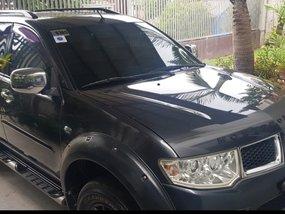 Selling Used Mitsubishi Montero 2013 at 80000 km