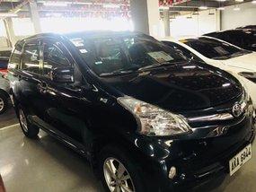 Selling Toyota Avanza 2015 in Caloocan
