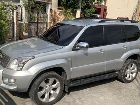 Used Toyota Land Cruiser Prado 2009 Automatic Diesel for sale