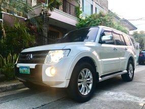 Sell Used 2008 Mitsubishi Pajero Automatic Diesel