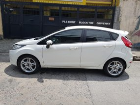 2012 Ford Fiesta Hatchback for sale in Makati