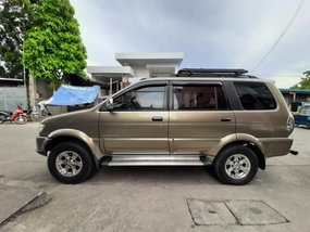 2006 Isuzu Sportivo Manual Diesel for sale in Isabela