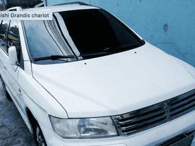 Used 1999 Mitsubishi Grandis for sale in Taytay