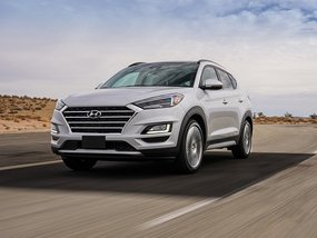 Hyundai Tucson 2019 Philippines Review: Refined family crossover