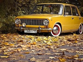 6 common elements to consider when reviving an old car