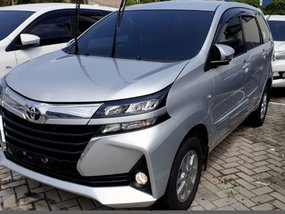 Brand New Toyota Avanza 2019 for sale in Quezon City