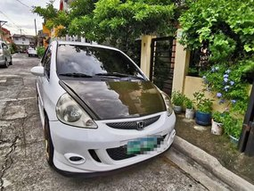 Honda Jazz 2006 for sale in Quezon City