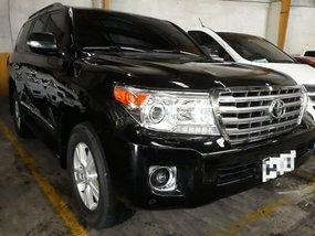 2015 Toyota Land Cruiser for sale in Manila