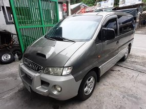 Hyundai Starex 2003 for sale in Antipolo