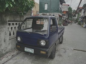 Suzuki Multi-Cab 2005 for sale in Quezon City