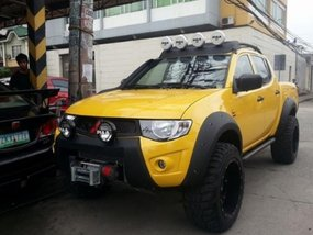 Mitsubishi Strada 2007 for sale in Makati