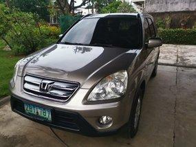 2005 Honda Cr-V for sale in Quezon City
