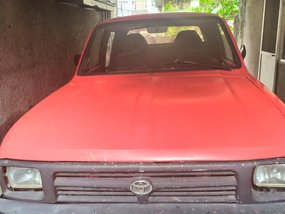 1985 Toyota Hilux for sale in Manila