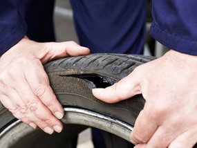 Car tire puncture: Causes, how to prevent and more!
