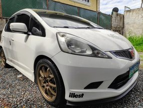 2010 Honda Jazz for sale in Las Pinas