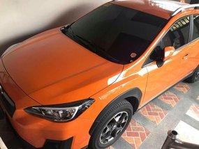 2018 Subaru Xv for sale in San Mateo