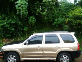 2005 Mazda Tribute for sale in Quezon City