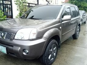 2007 Nissan X-Trail for sale in Quezon City