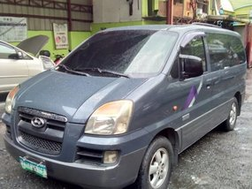 2006 Hyundai Starex for sale in Quezon City