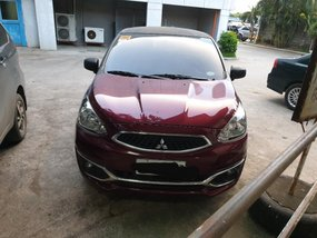 2018 Mitsubishi Mirage for sale in Cagayan de Oro