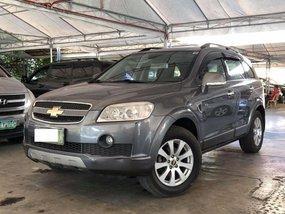 2012 Chevrolet Captiva for sale in Manila