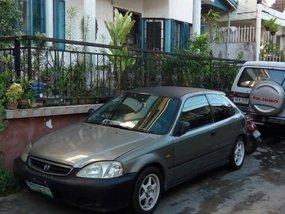 2004 Honda Civic for sale in Mandaue