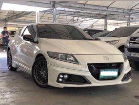 2013 Honda Cr-Z for sale in Manila