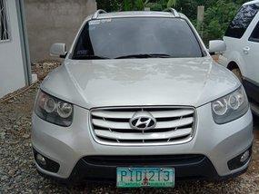 2010 Hyundai Santa Fe Diesel Automatic for sale