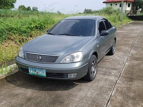 Selling Used Nissan Sentra 2013 Manual Gasoline in Bago