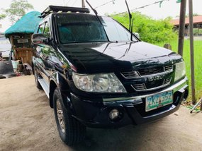 2008 Isuzu Sportivo Manual Diesel for sale in Isabela