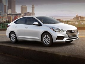 Hyundai Accent price Philippines 2019: Downpayment & Monthly Installment