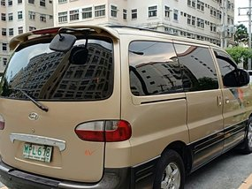 Hyundai Starex 2000 for sale in Manila
