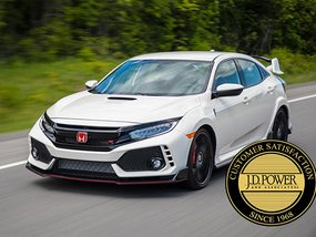 Honda PH tops JD Power customer satisfaction study 2019