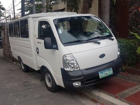 2007 Kia K2700 for sale in Quezon City