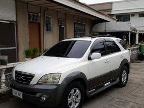 Kia Sorento 2006 for sale in Cebu City